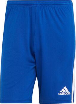 adidas Squadra 21 shorts herre Blå