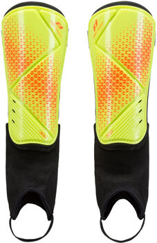 PRO TOUCH Force 300 HS leggskinn senior Gul