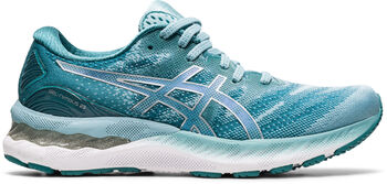ASICS Gel-Nimbus 23 løpesko dame Blå