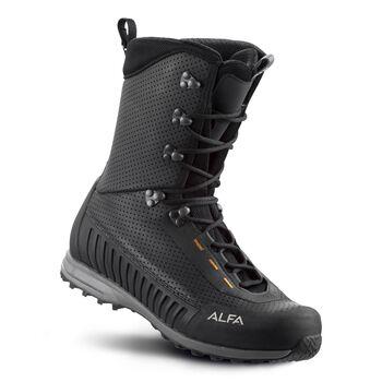 Alfa Bukk A/P/S GTX® jaktstøvel herre Svart