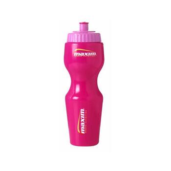 MAXIM Drikkeflaske 0,6 Liter Rosa
