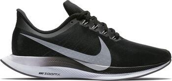 Nike Air Zoom Pegasus 35 Turbo løpesko dame Svart