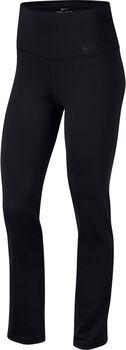 Nike Yoga treningsbukse dame Svart
