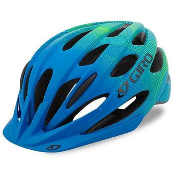 Giro Raze sykkelhjelm junior Blå