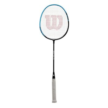 Wilson Reaction 70 RKT badmintonracket Svart