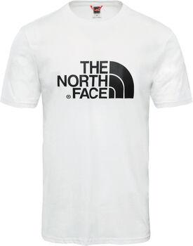 The North Face Easy t-skjorte herre Hvit