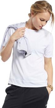 Reebok Activchill+ teknisk t-skjorte dame Hvit