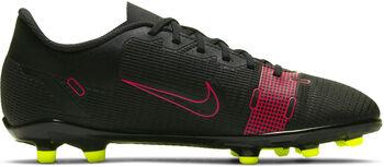 Nike Mercurial Vapor 14 Club fotballsko gress/kunstgress barn/junior Svart
