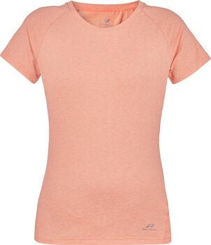PRO TOUCH Rylinda II teknisk t-skjorte dame Rosa