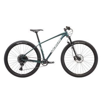 NAKAMURA Grade M50 terrengsykkel Herre Hvit