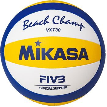 Mikasa Beach Volleyball VXT30 Training Flerfarvet