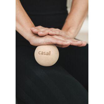 Pressure Point Ball Bamboo massasjekule