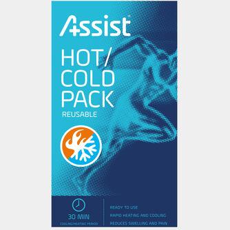 Hot/Cold gjenbrukbar pakke med omslag
