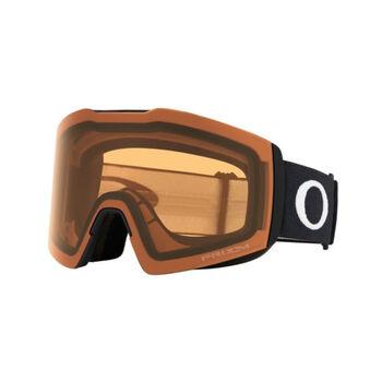 Oakley Fall Line XL Prizm™ Persimmon alpinbriller Herre Hvit