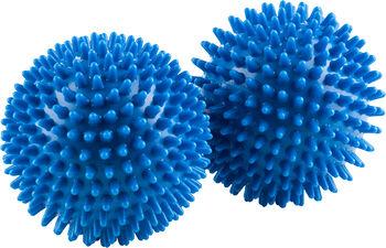 ENERGETICS Massasjeball 10 cm Blå