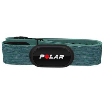 Polar H10 N HR pulsbelte Svart