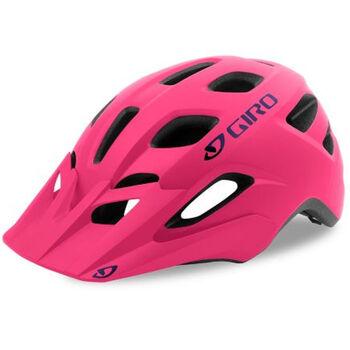 Giro Tremor sykkelhjelm barn/junior Rosa