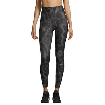 Casall Awake Printed tights dame Svart