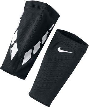 Nike Guard Lock Elite Sleeve strømpe til slip-in leggskinn Herre Svart