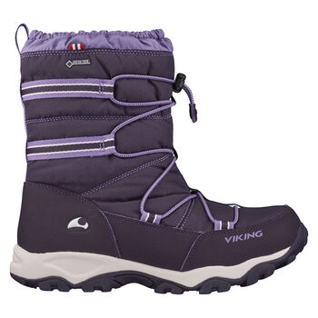 VIKING footwear Tofte GTX vintersko barn/junior Lilla