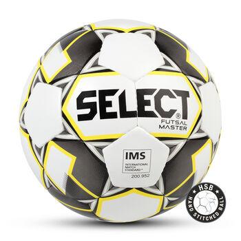 Select Master Grain futsalball Flerfarvet