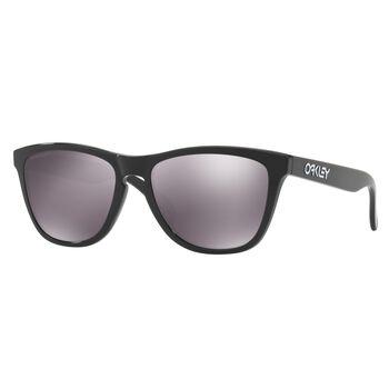 Oakley Frogskins Prizm™ Black - Splatter Clear Herre Grå