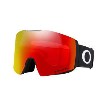 Oakley Fall Line XL Prizm™ Torch alpinbriller Herre Rød