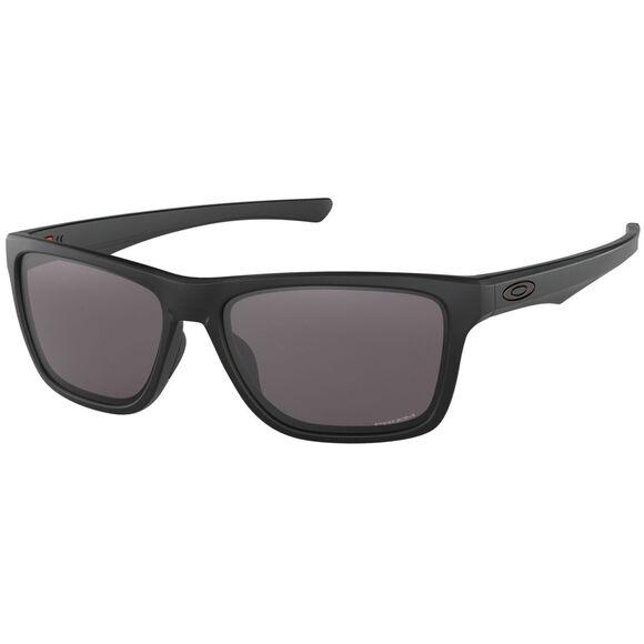 Holston Prizm™ Grey - Matte Black solbriller