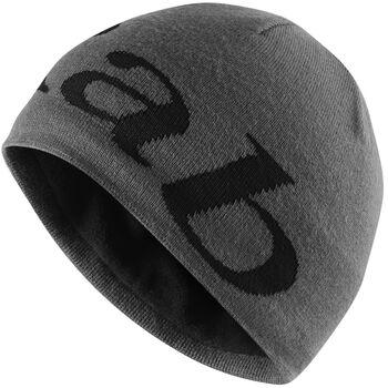 Rab Logo lue Herre Grå