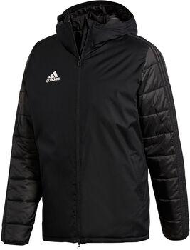 adidas Winter 18 vattert jakke herre Svart