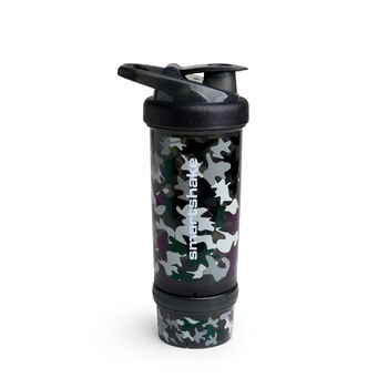 SMARTSHAKE Revive 750ml shaker Svart