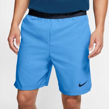 Nike Pro Flex shorts herre Blå