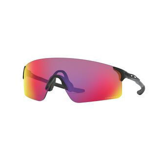 EVZero Blades Prizm Road Polished Black sportsbriller