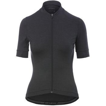 Giro New Road sykkeltrøye dame Grå