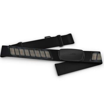 Garmin HRM-Dual™ pulsbelte Svart