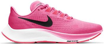 Nike Air Zoom Pegasus 37 løpesko dame Rosa