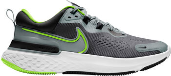 Nike React Miler 2 løpesko herre Grå