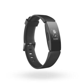 Fitbit Inspire HR pulsklokke Svart