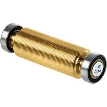 Swix T42375G strukturvalse 0,75 mm Gull