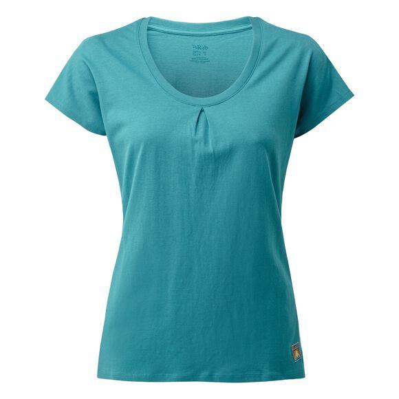 Solo t-skjorte dame