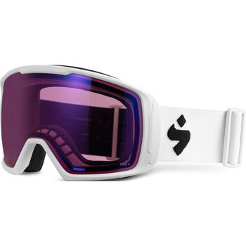 Sweet Protection Clockwork RIG Light Amethyst alpinbriller Herre Hvit
