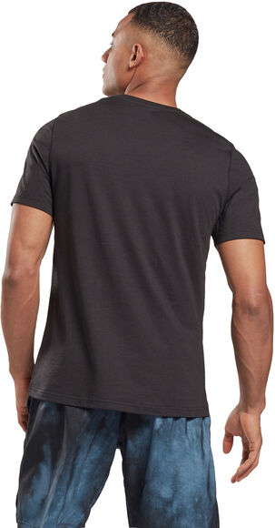 Speedwick Graphic Move t-skjorte herre