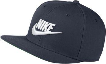 Nike Pro Futura caps Blå