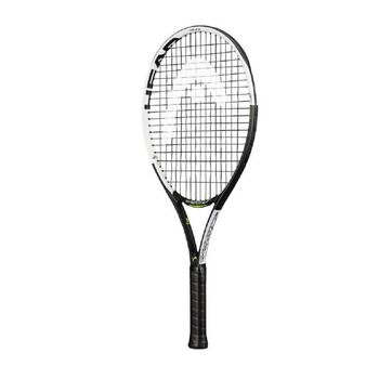 Head IG Speed Jr. 25 tennisracket barn/junior Svart