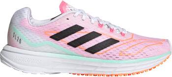 adidas SL20 Summer Ready løpesko dame Rosa