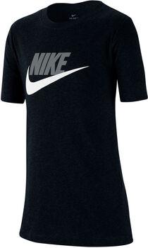 Nike Futura Icon t-skjorte junior Svart