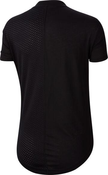 Icon Clash teknisk t-skjorte dame