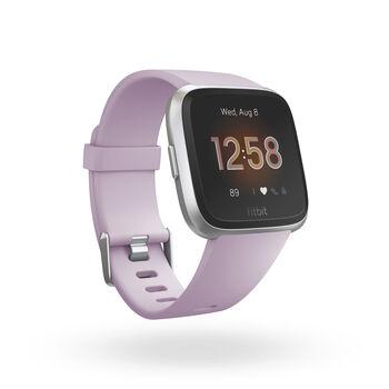 Fitbit Versa Lite smartklokke Lilla