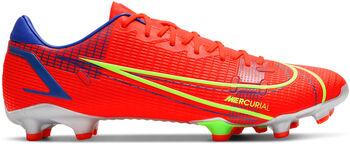 Nike Mercurial Vapor 14 Academy fotballsko gress/kunstgress Herre Rød