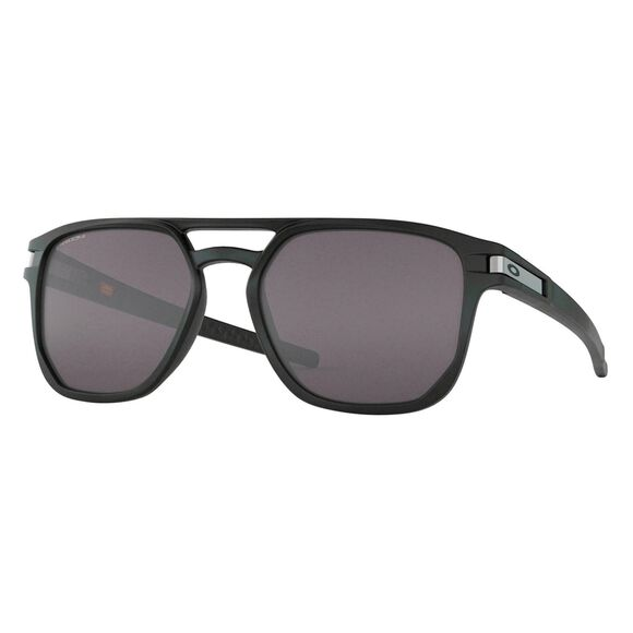 Latch Beta Prizm™ Grey - Matte Black solbrille